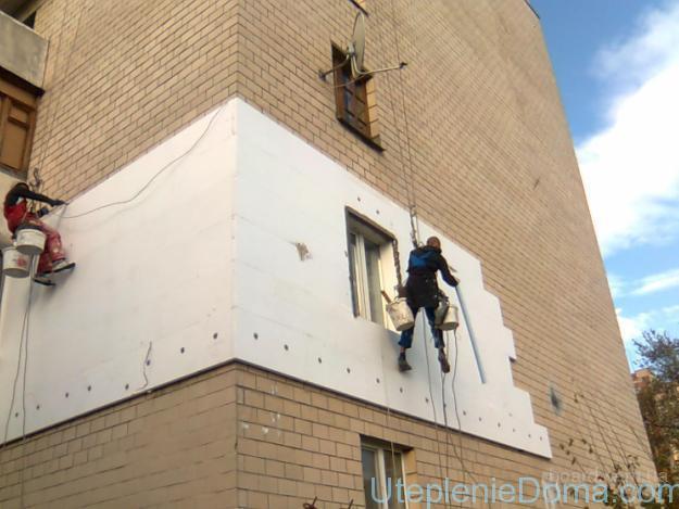 Дефектные ведомости по ремонту фасада