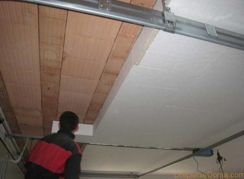 В москва квартире для шумоизоляция потолка