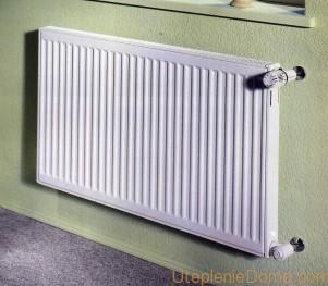 Как правильно рассчитать мощность радиатора