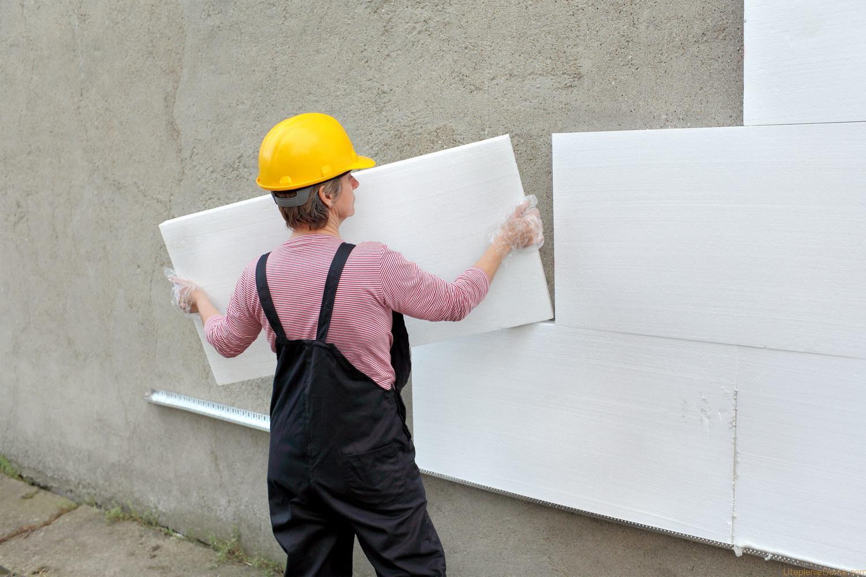 Avis isolation toiture polyurethane cout renovation mayenne entreprise zarhja - Cout isolation toiture ...