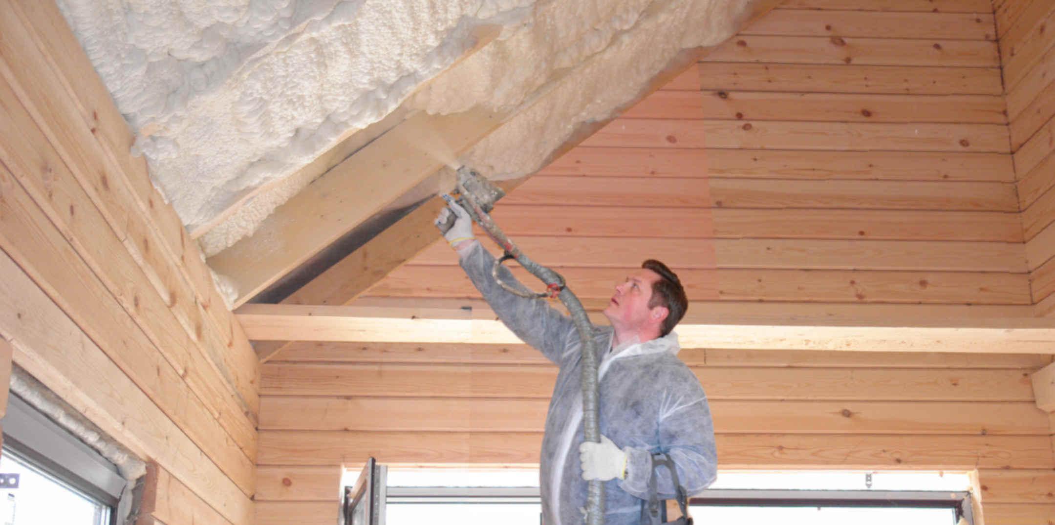 Как утеплить крышу изнутри