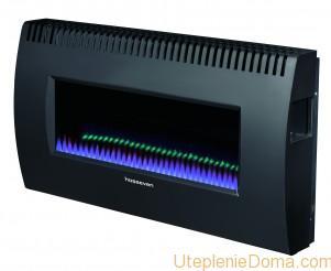 Газовая горелка конвектров отопления
