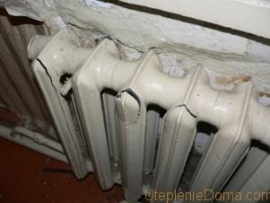 последствия гидроудара в системе отопления