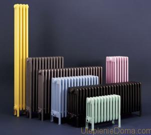 стальные трубчатые радиаторы отопления отзывы