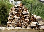 отопление дачи дровами