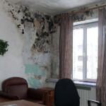 Гидроизоляция стены в квартире изнутри