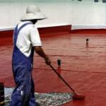 материалы для гидроизоляции крыши