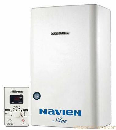 газовые котлы Navien Ace отзывы