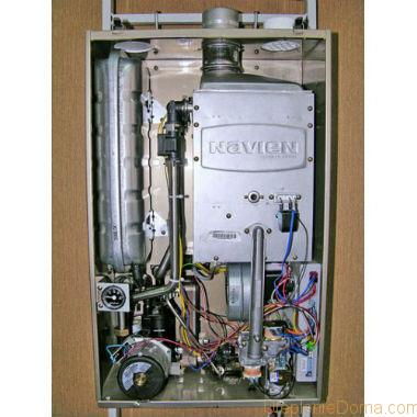 газовый котел Navien Ace инструкция по эксплуатации