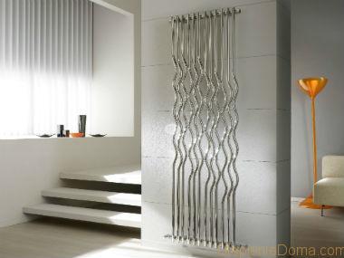 вертикальные биметаллические радиаторы отопления