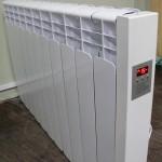 Электрические батареи отопления