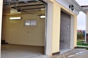 Электрический котел в гараж