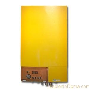 Электрический котел для отопления и горячей воды