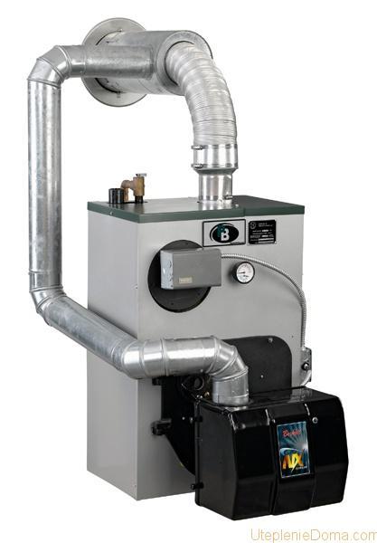 автономные котлы отопления на жидком топливе