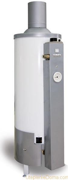 газовые котлы отопления агв