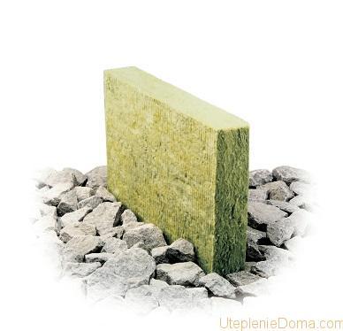 утеплитель каменная вата отзывы