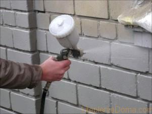 краска для утепления фасадов