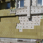 какой лучший утеплитель для стен дома