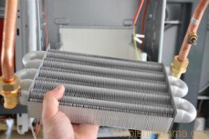 Как посчитать теплообменник Кожухотрубный теплообменник Alfa Laval Cetecoil 3300-L Самара