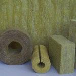 Рассмотрим перечень самых популярных производителей каменной ваты