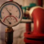 Наличие нескольких приборов упрощает и манометрическое испытание трубопроводов