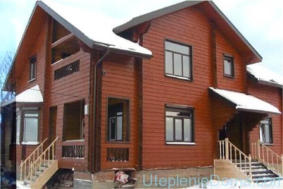 Строительство домов в Перми и бань под ключ КамаДом