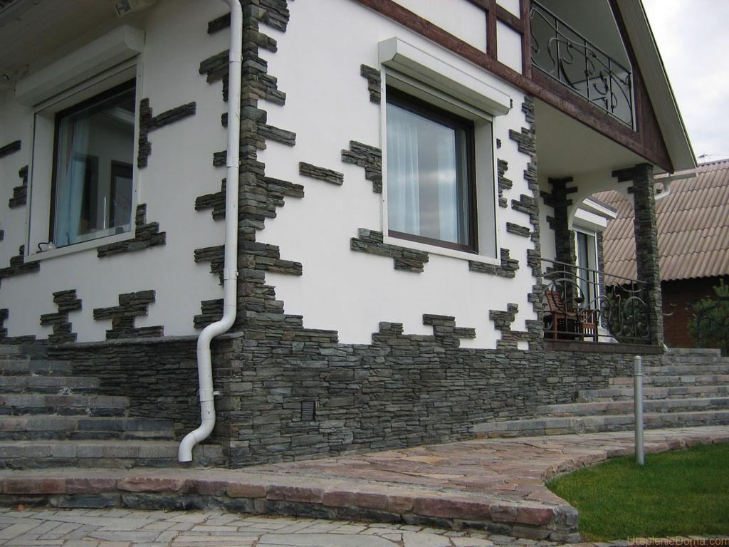 Дюбель для утепления фасадов расход