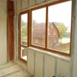 Уутепление стен каркасного дома изнутри