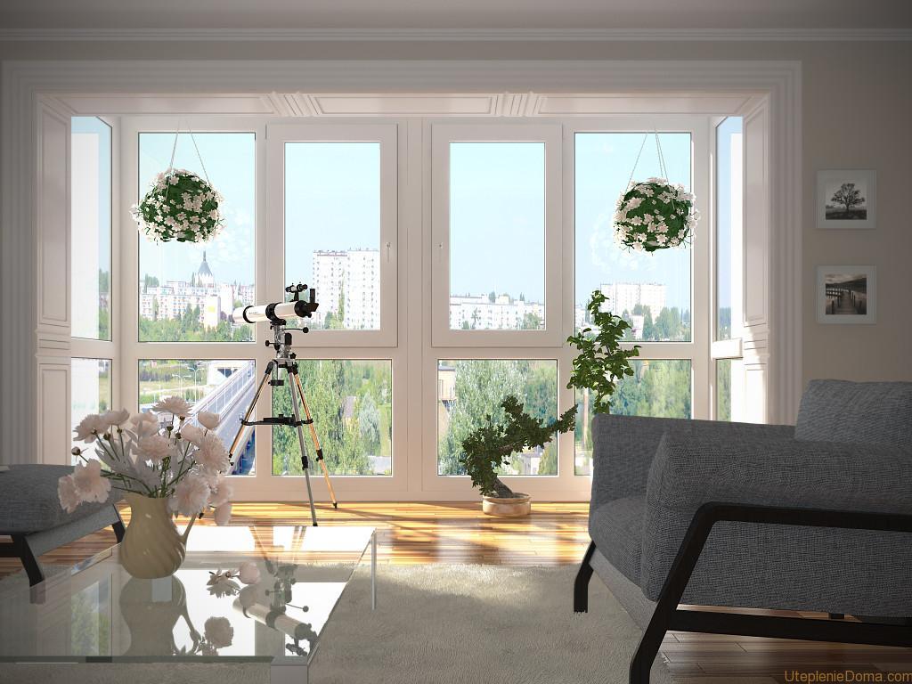 Почему в квартире потеют окна что делать