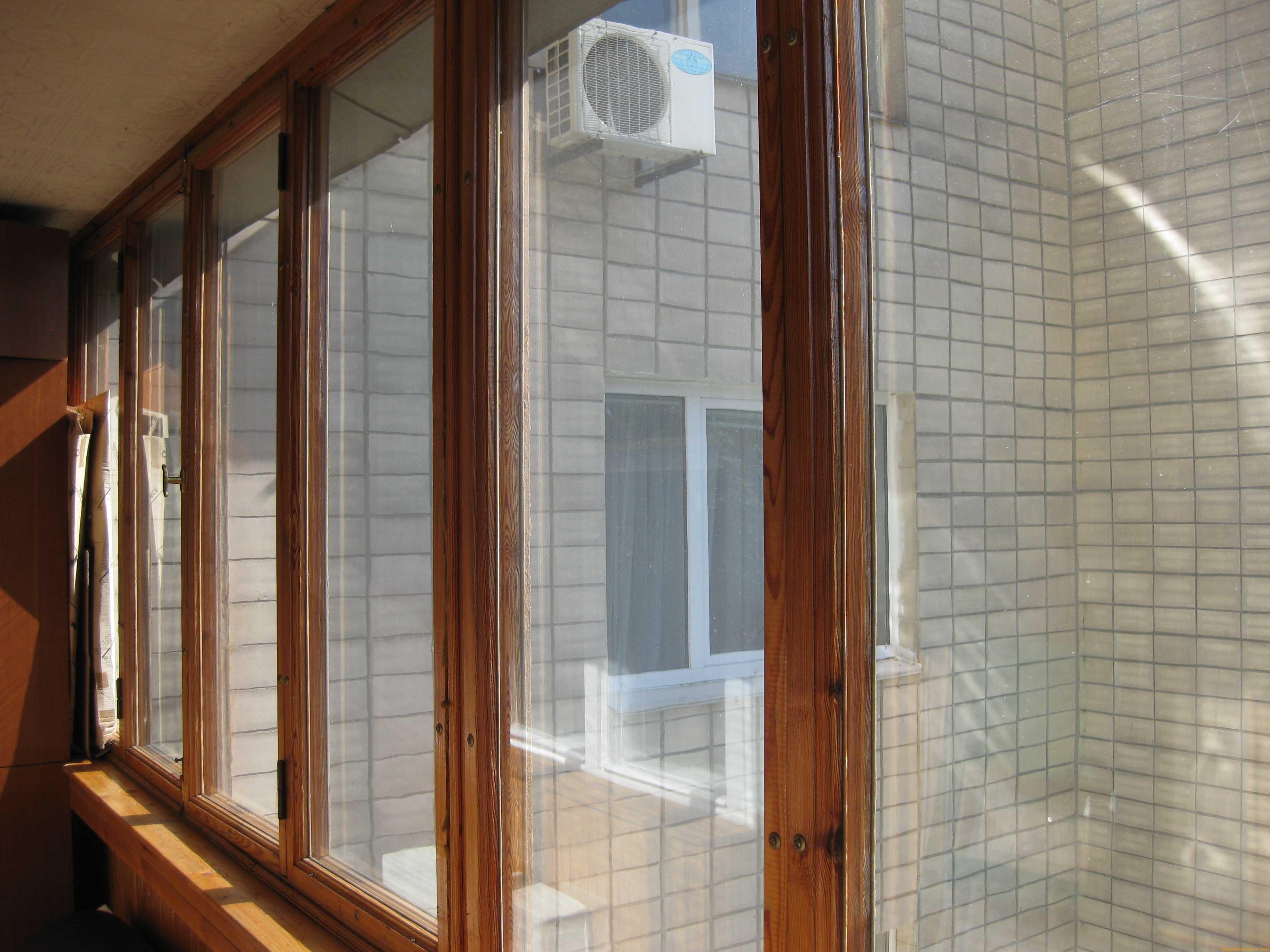 Остекление балконов, фото и видео инструкции, отзывы, вариан.