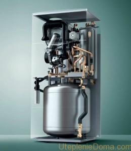 Котлы газовые напольные энергонезависимые