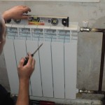 Нормы установки батарей отопления