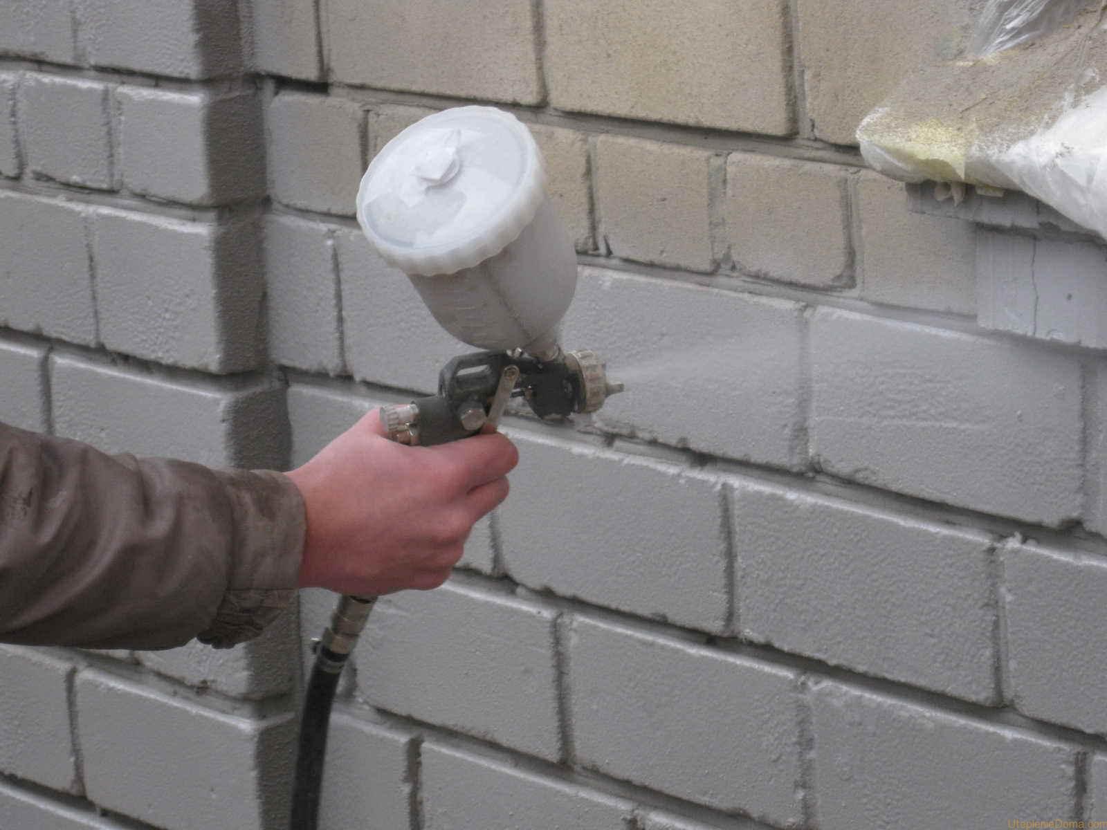 Как приготовить гидрофобизатор своими руками