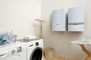 Газовые котлы отопления Plus и Pro от Vaillant