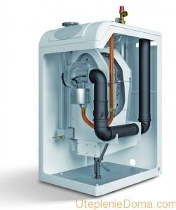 Газовые котлы отопления энергонезависимые