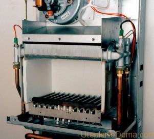 Конденсационные газовые котлы Ariston