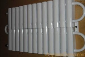 Конвекторы водяного отопления настенные