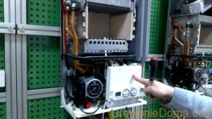 Монтаж и эксплуатация нагревательного устройства