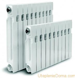 Радиаторы отопления какие лучше