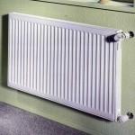 Радиаторы отопления стальные kermi