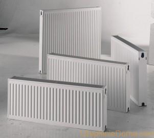 Батареи отопления стальные Кorado