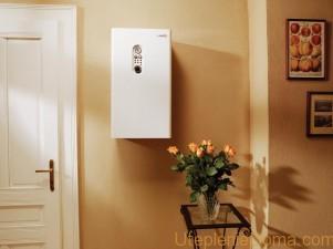Электрические котлы отопление частного дома
