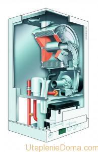 Основы эксплуатации оборудования Viessmann Vitopend