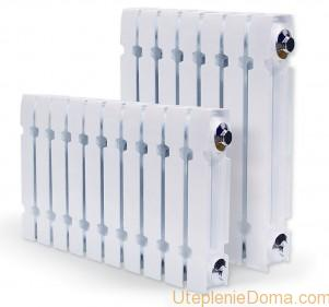 Радиаторы и батареи отопления