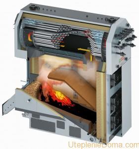 Агрегат длительного горения