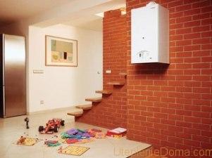 Как отопить дом без газа с помощью электрических котлов?