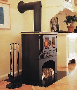 Экономичное отопление дома без газа