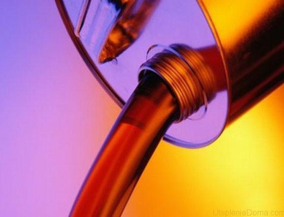 Отопление на дизельном топливе