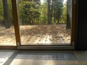 Конвекторное отопление дома