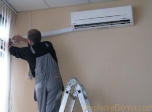 Система отопления частного дома электричеством